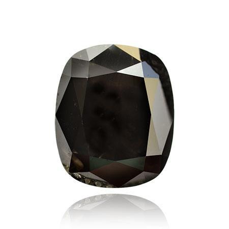 Черный бриллиант Кушион