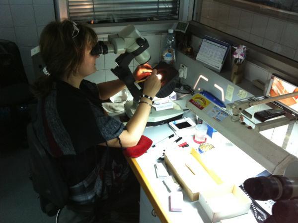 Геммологическая экспертиза