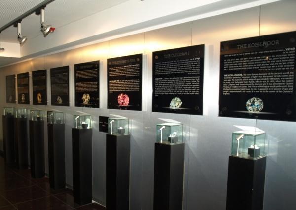 самые известные бриллианты