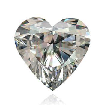 G-H色のダイヤモンド