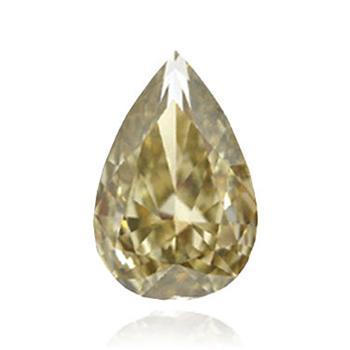 暗灰色緑・黄色ダイヤモンド