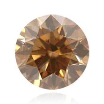茶色・黄色ダイヤモンド