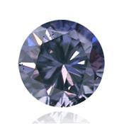 фиолетовый бриллиант